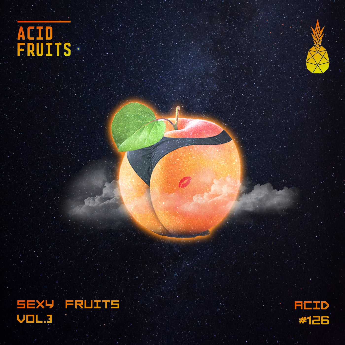 Various Performers - Sexy Fruits Vol.3 (2021)