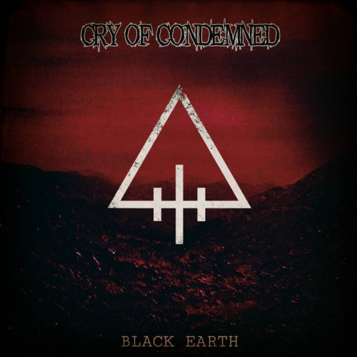 Cry of Condemned - Black Earth (2021)