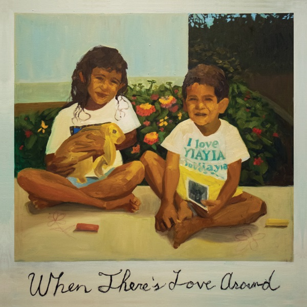 Kiefer - When There's Love Around (2021)