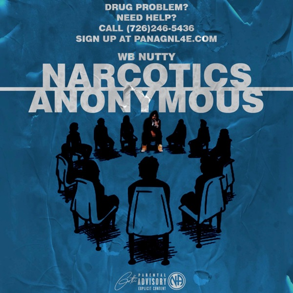 WB Nutty - Narcotics Anonymous (2021)