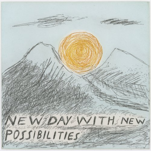 Sonny & The Sunsets - New Day with New Possibilities (2021)