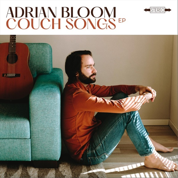 Adrian Bloom - Couch Songs (2021)