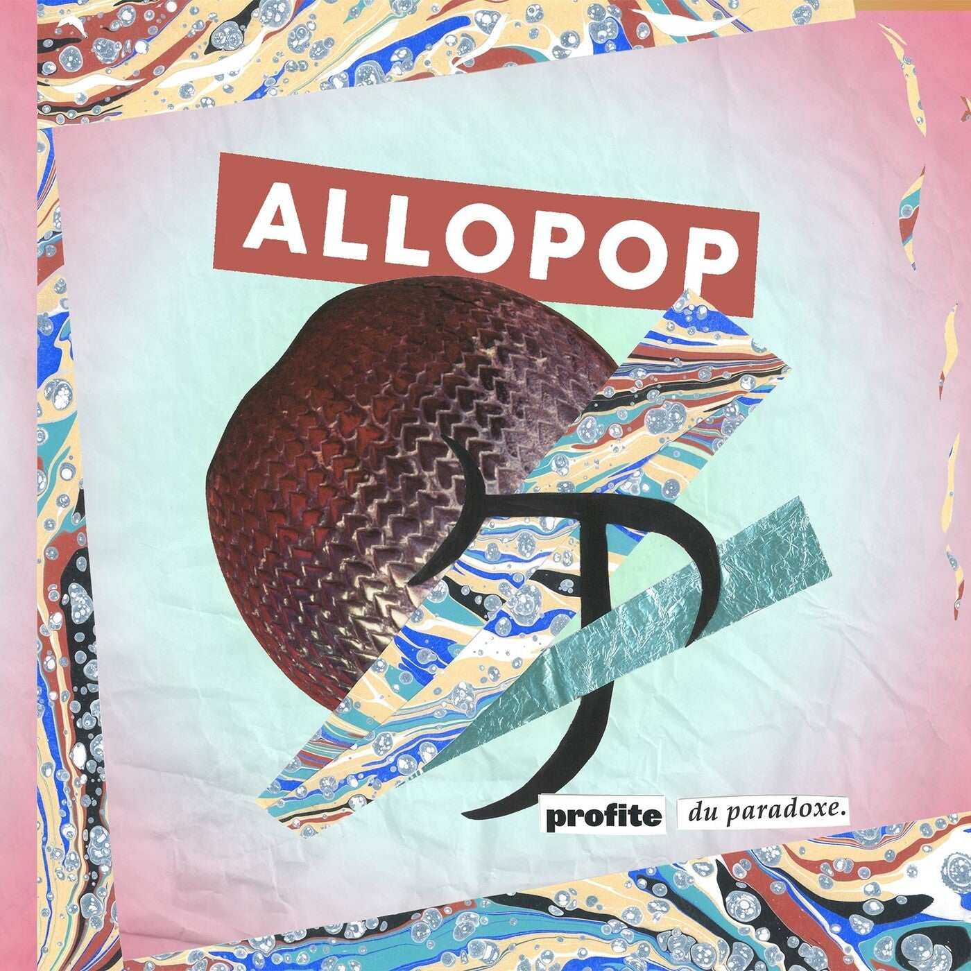 Various Performers - ALLOPOP (2021)