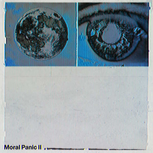 Nothing But Thieves - Moral Panic II (2021)