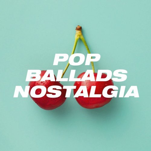 Various Performers - Disco Ballads (2021)