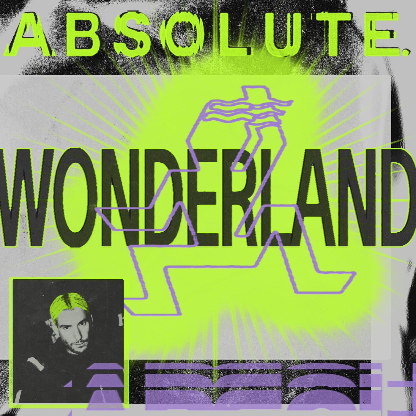 ABSOLUTE. - Wonderland (2021)