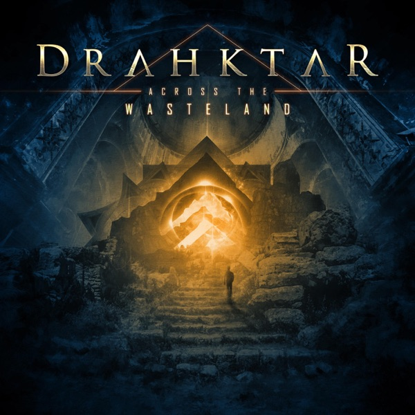 Drahktar - Across the Wasteland (2021)