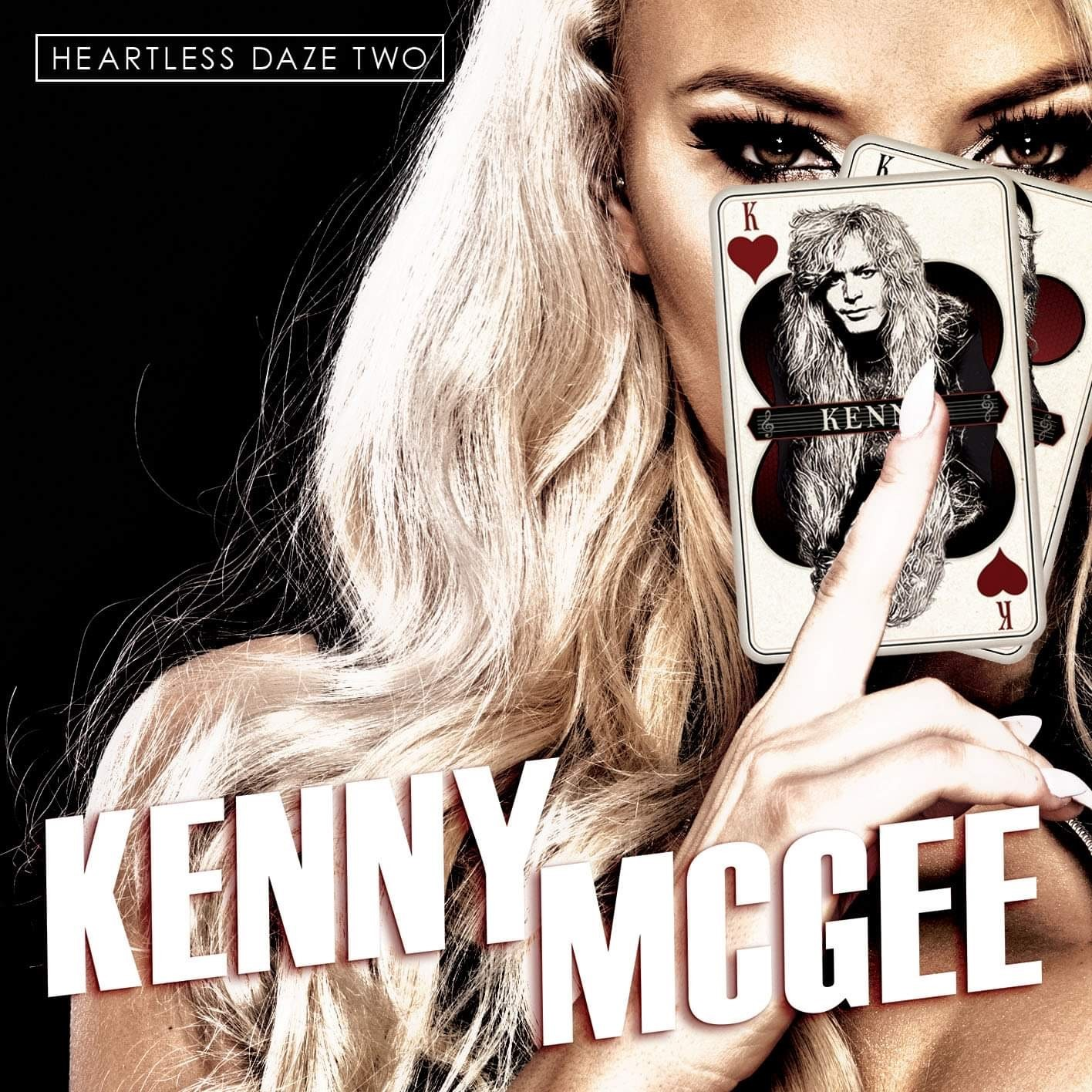 Kenny McGee - Heartless Daze Two (2021)
