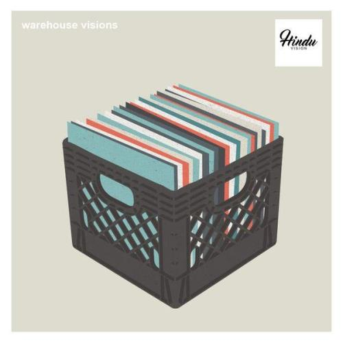 Various Performers - Warehouse Vision (2021)