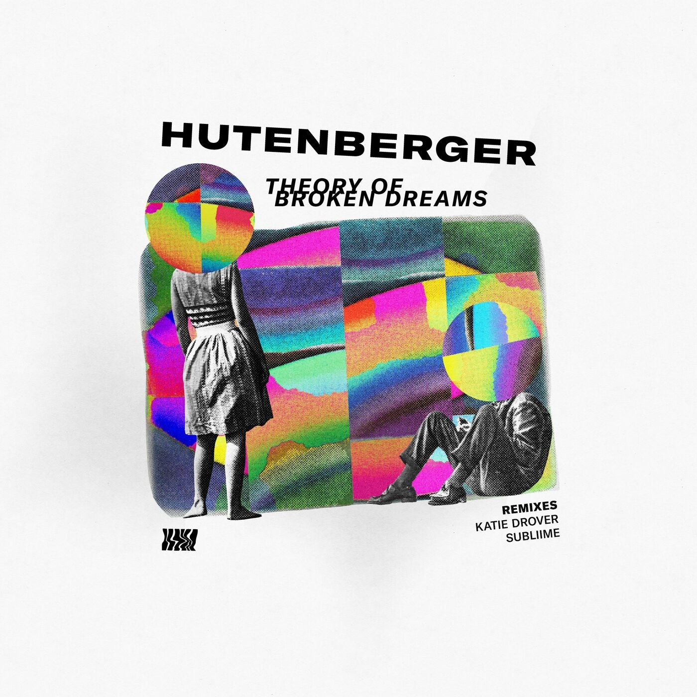 Hutenberger - Theory Of Broken Dreams (2021)