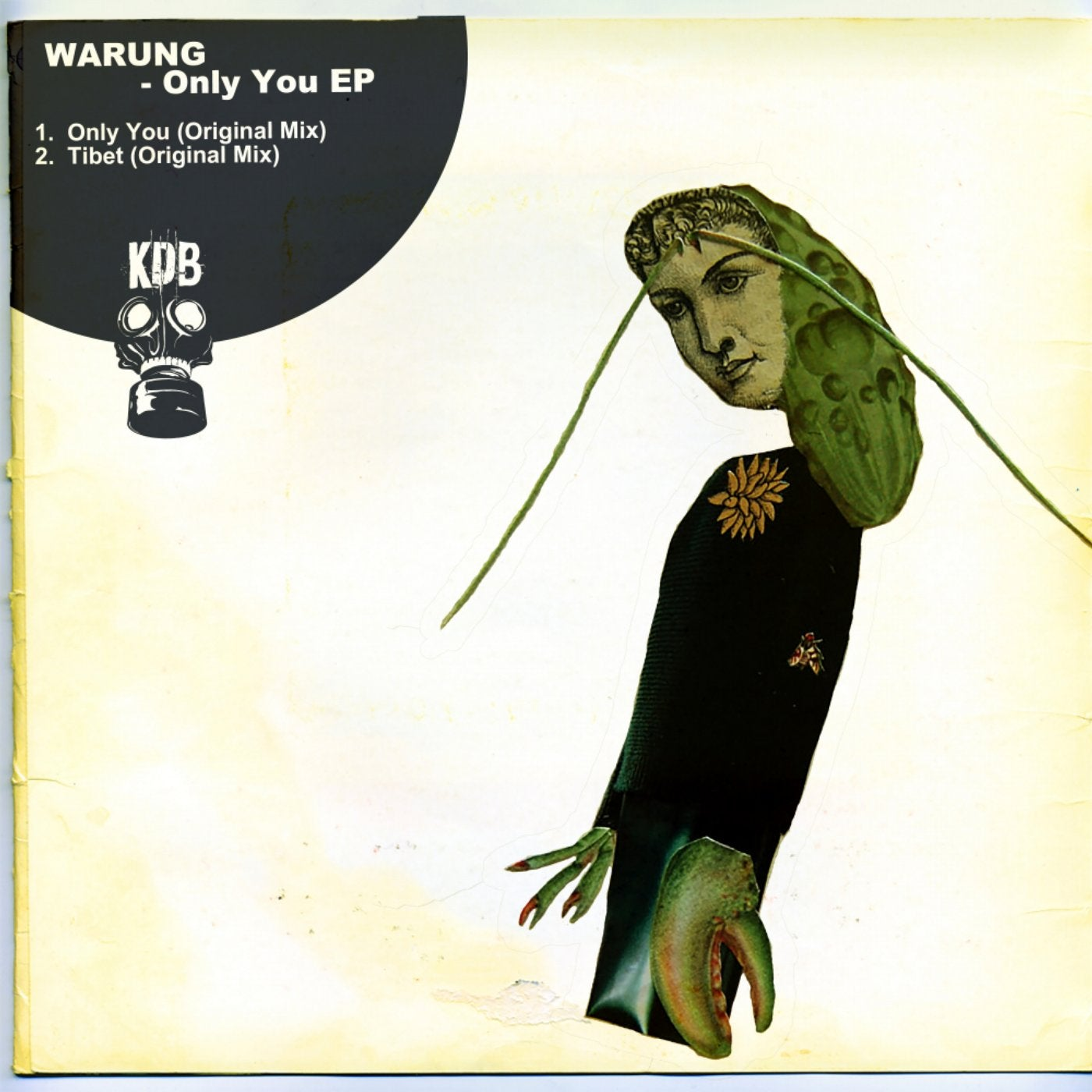 Warung - Only You (2021)