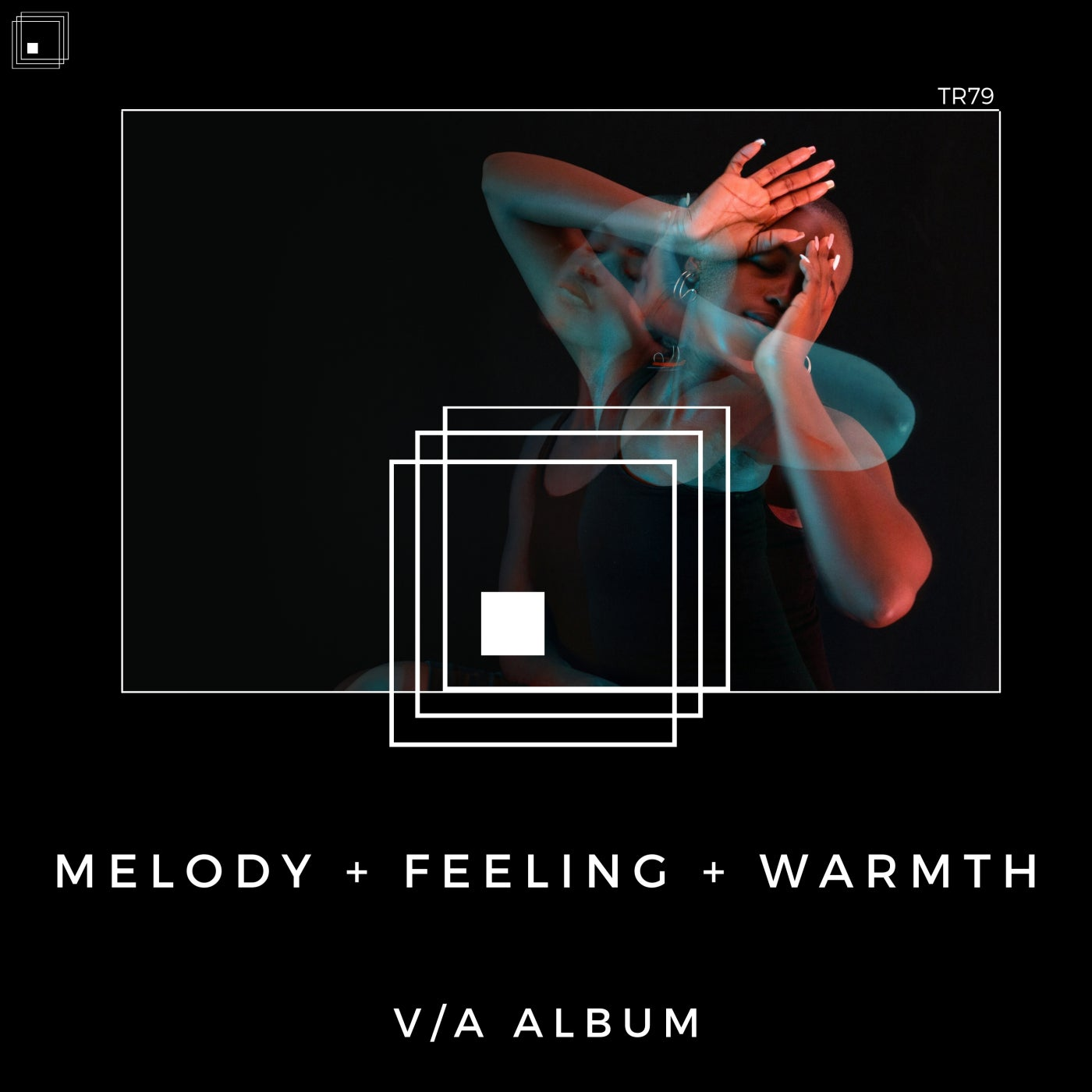 Various Performers - Melody Feeling Warmth (2021)