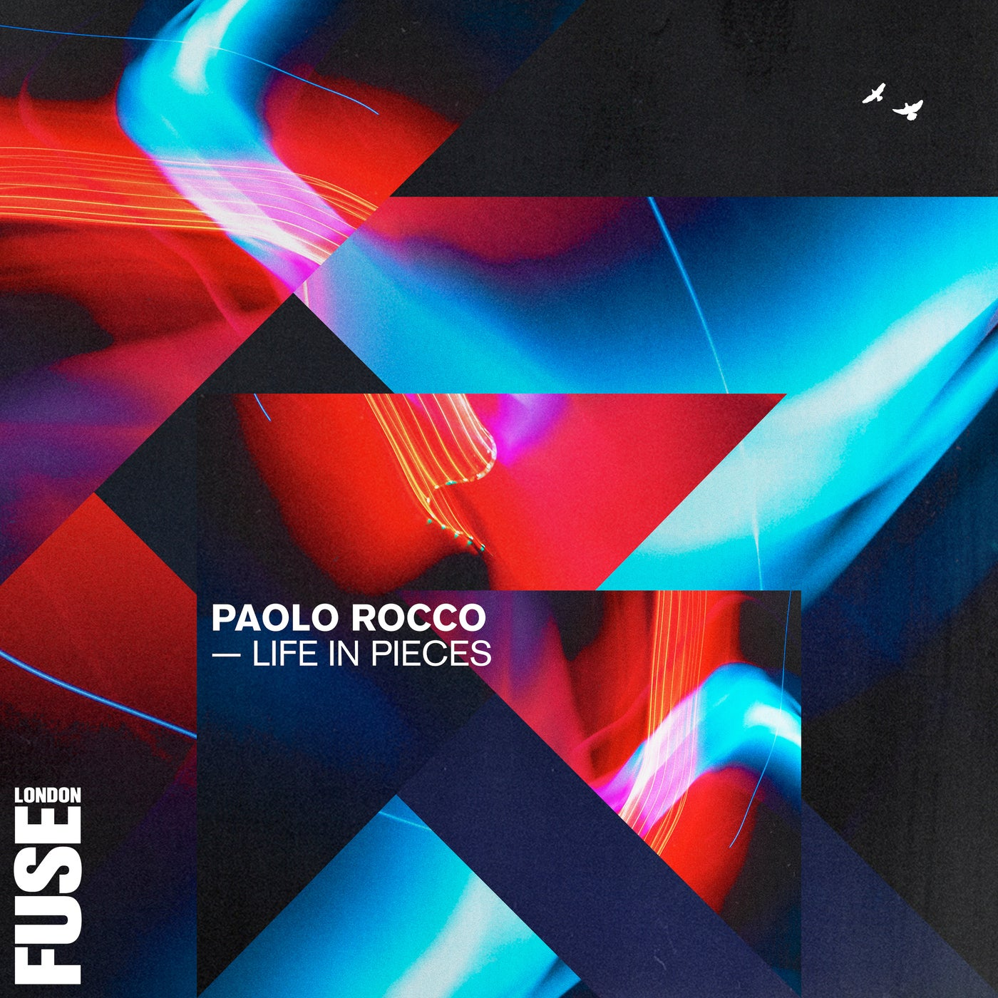 Paolo Rocco - Life In Pieces (2021)