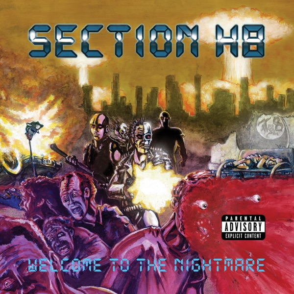 SECTION H8 - Welcome to the Nightmare (2021)