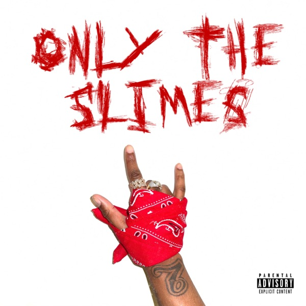 26ar - Only The Slimes (2021)