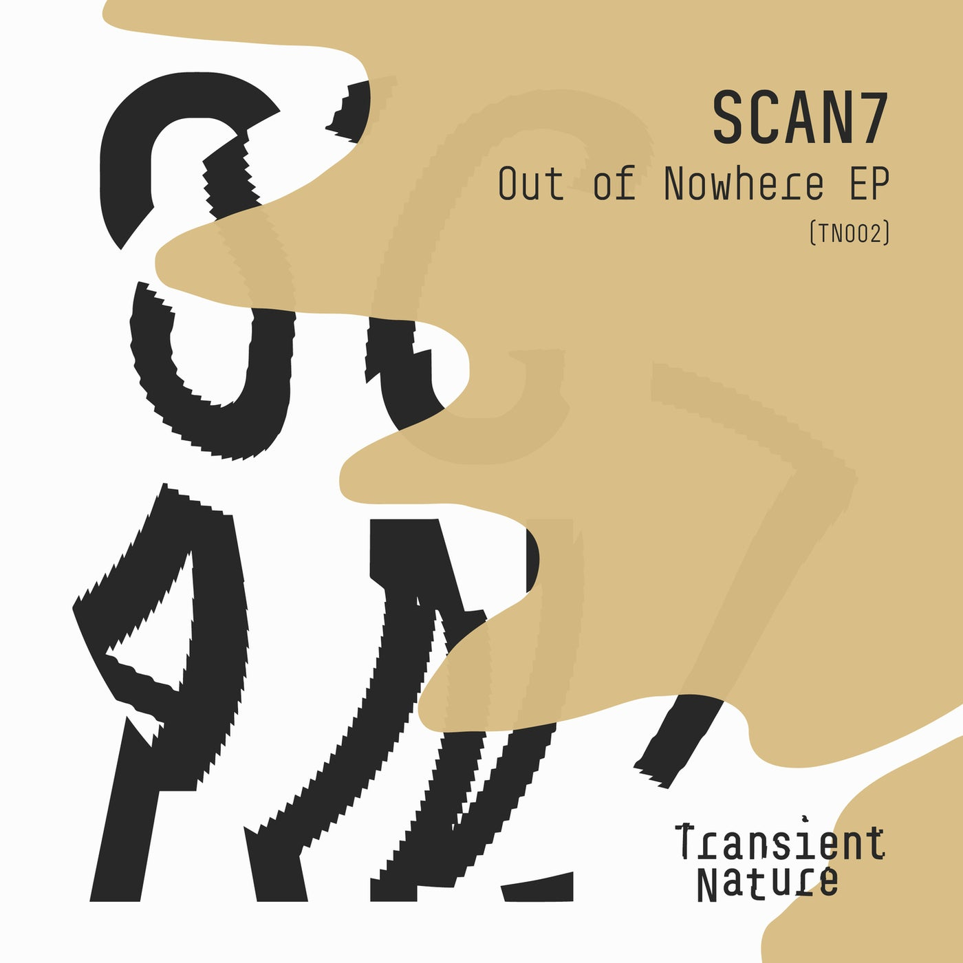 Scan 7 - Out of Nowhere (2021)