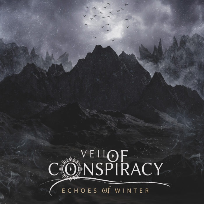 Veil of Conspiracy - Echoes of Winter (2021)