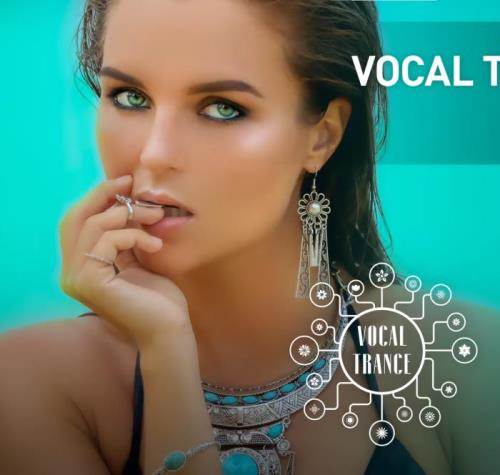 Various Performers - Vocal Trance Bliss Vol. 110 (2021)