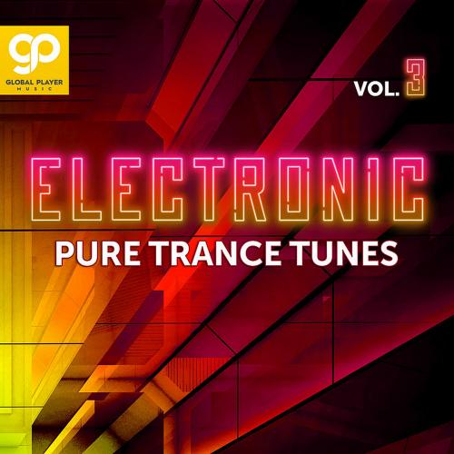 Various Artist - Electronic Pure Trance Tunes Vol 3 (2021)