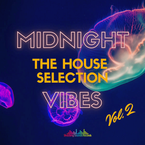 Various Performers - Midnight Vibes The House Selection Vol. 2 (2021)