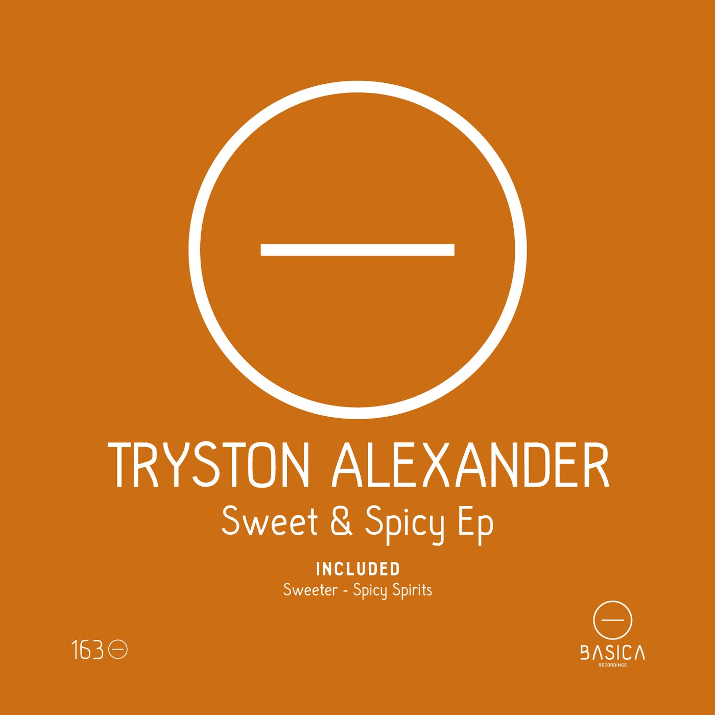 Tryston Alexander - Sweet & Spicy (2021)