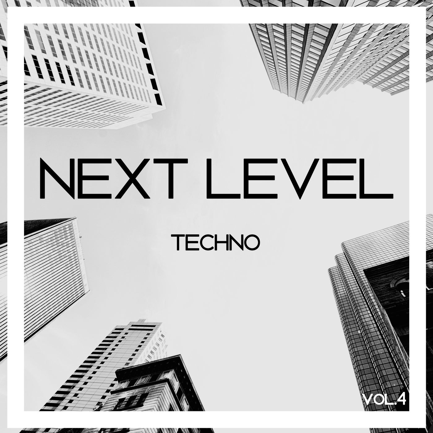 Various Performers- Next Level Techno, Vol. 4 (2021)