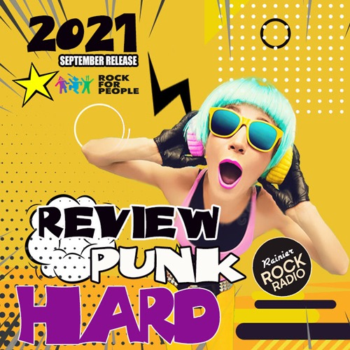 Varied Performers - Hard Punk Review (2021)