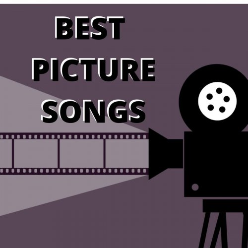 Various Performers - Best Picture Songs (2021)