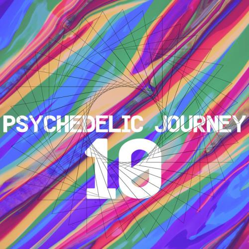 Various Performers - Psychedelic Journey 10 (2021)
