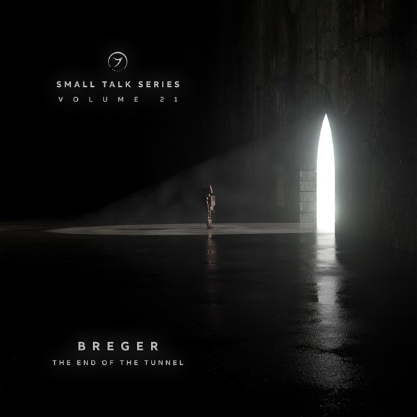 Breger - The End Of The Tunnel (2021)