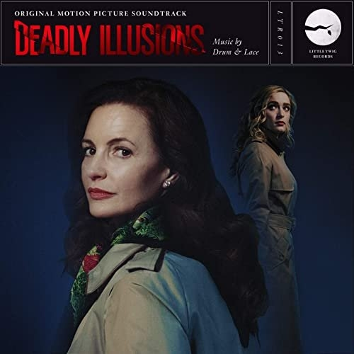 Drum & Lace - Deadly Illusions (2021)