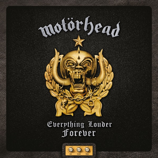 Motorhead - Everything Louder Forever - The Very Best Of (2021)