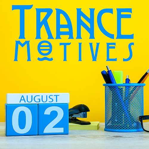 Various Performers - August Trance Motives (2021)