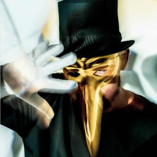 Various Performers - Claptone Wake Up' Charts (2021)