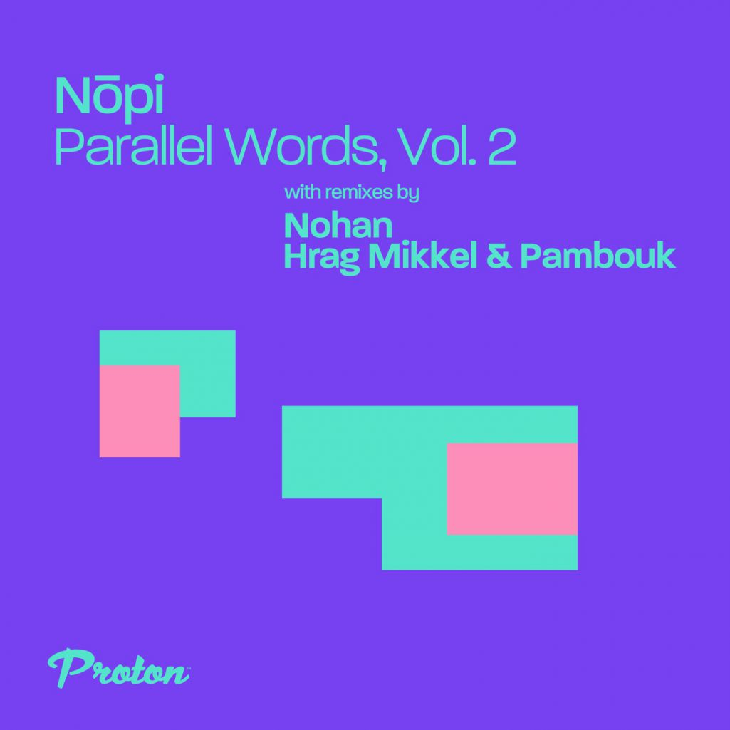 Npi - Parallel Words (2021)