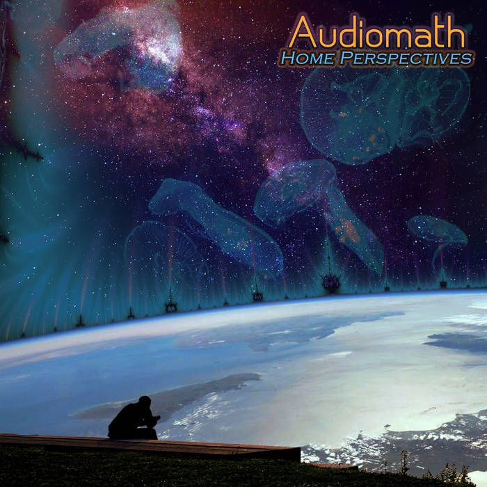 Audiomath - Home Perspectives (2021)