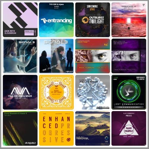 Various Performers - Fresh Trance Releases 306 (2021)