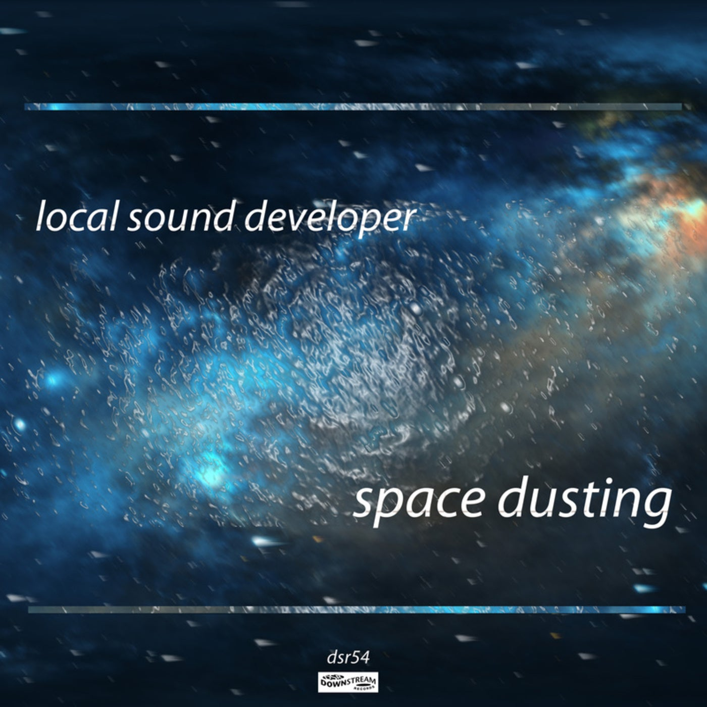 Local Sound Developer - Space Dusting (2021)