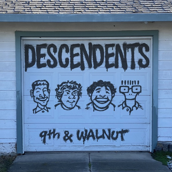 Descendents - 9th And Walnut (2021)