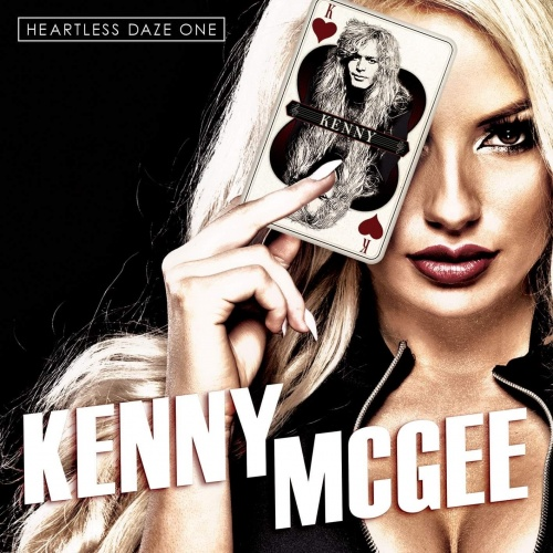 KENNY MCGEE - Heartless Daze One/Two (2021)