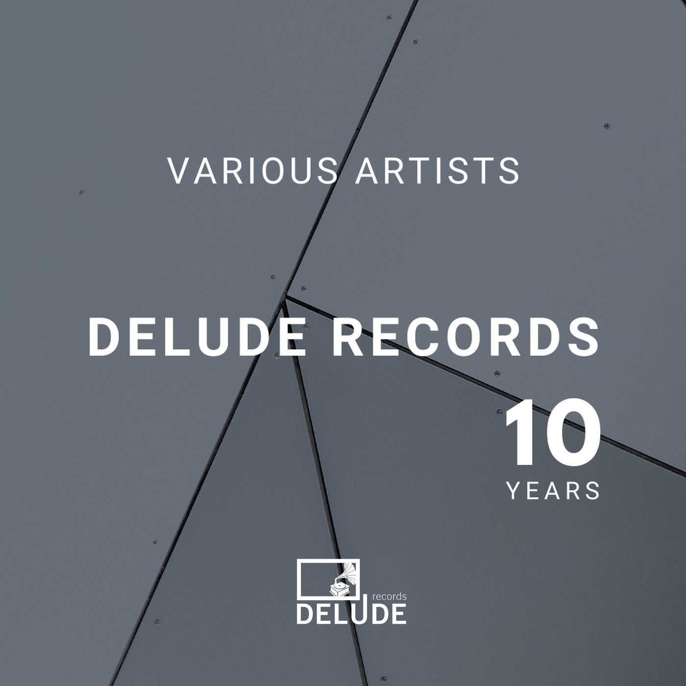 Various Performers - 10 Years Delude Records (2021)
