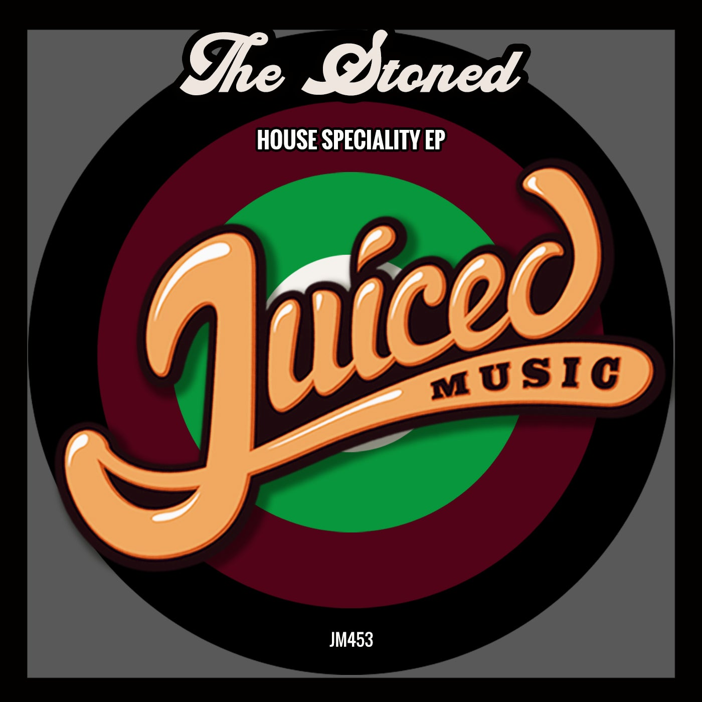 The Stoned - House Specialty (2021)