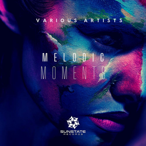 Various Artist - Melodic Moments (2021)