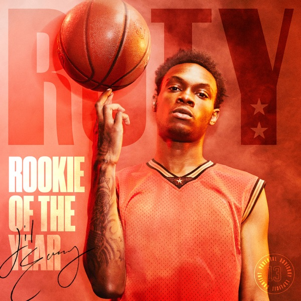 Lil Eazzyy - Rookie Of The Year (2021)