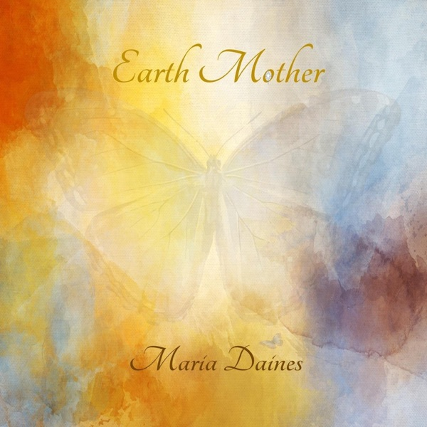 Maria Daines - Earth Mother (2021)