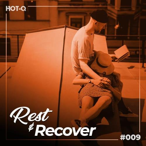 Various Performers - Rest & Recover 009 (2021)