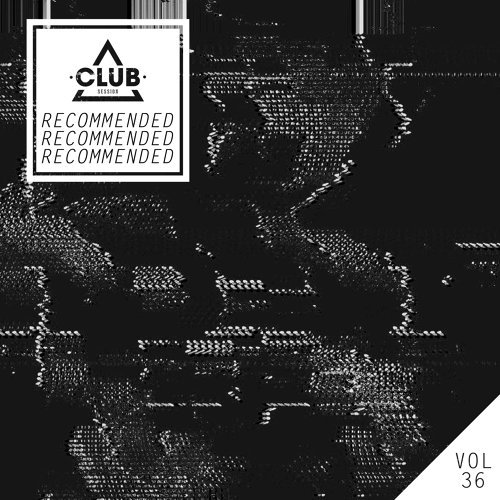 Various Performers - Recommended, Vol. 36 (2021)