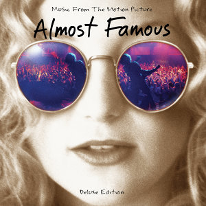 Various Performers - Almost Famous - 20th Anniversary Deluxe Edition (2021)