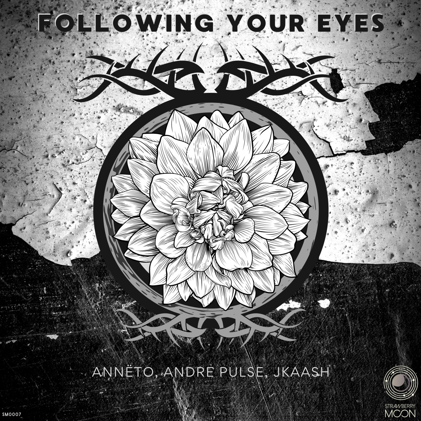 Andre Pulse, Annto & JKaash - Following Your Eyes (2021)