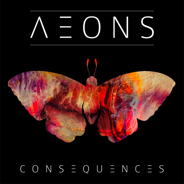 Aeons - Consequences (2021)